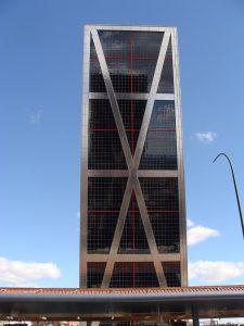 Puerta de Europa Realia.003   Madrid 225x300 - Plaza de Castilla
