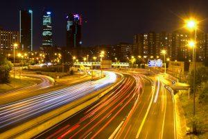 torres insta1 300x200 - Las cuatro Torres de Madrid
