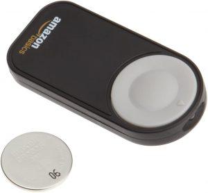 Disparador inalambrico Amazon basics 300x278 - Disparador Remoto