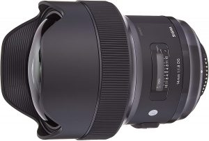 Sigma 14mm F1.8 300x203 - Accesorios de cámaras Fotográficas