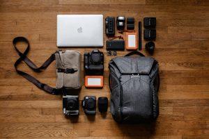 accesorios 300x200 - Accesorios de cámaras Fotográficas