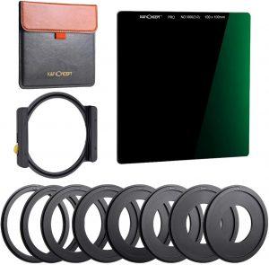 filtro cuadrado 300x295 - Accesorios de cámaras Fotográficas
