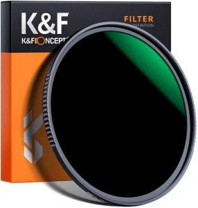 filtro redondo 286x300 - Accesorios de cámaras Fotográficas