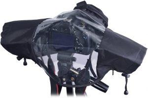 funda lluvia 300x199 - Accesorios de cámaras Fotográficas