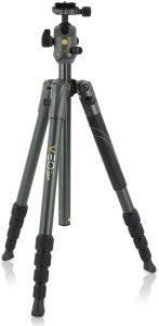 vanguard veo 2 235AB 147x300 - Trípodes para Fotografía