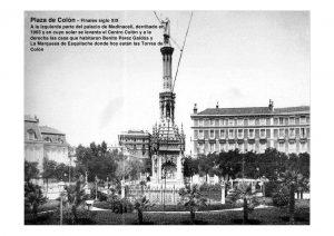 colon 300x212 - Fotos Antiguas de Madrid