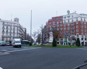 glo quevedo desde fuencaral 300x240 - Fotos Antiguas de Madrid