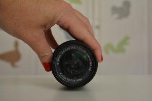 vaselina en objetivo 300x200 - Ideas Originales Para Fotografía